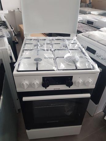 Gorenje Kuchnia gazowo-elektryczna K5341WJ
