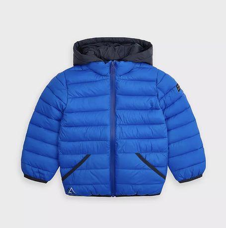 Детская демисезонная куртка MAYORAL (Spain) НОВАЯ