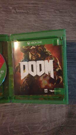 Doom, xbox one