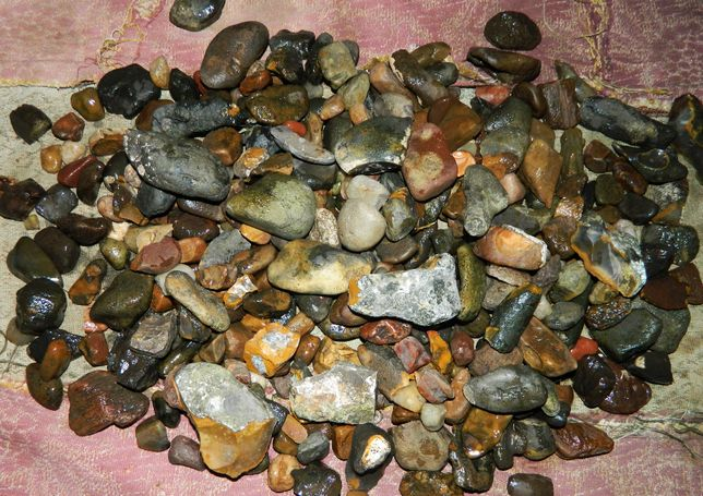 Морские камни для аквариума,террариума/ Камни для поделок и декора
