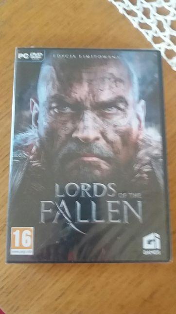 Lords of the Fallen nowa gra pc na komputer