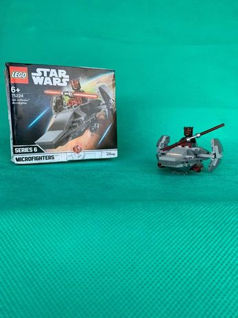 Lego Star Wars 75224 (Opis)