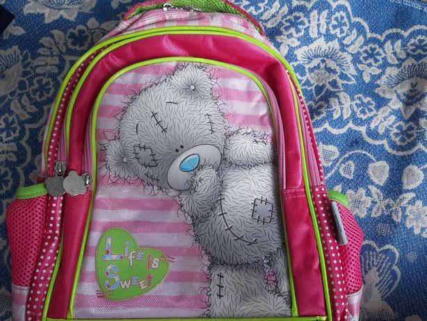 Школьный рюкзак + подарок