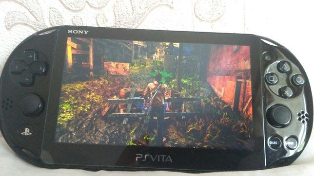 PS Vita Slim 32 gb Состояние новой