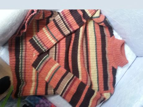 Sweterek large (L/XL)