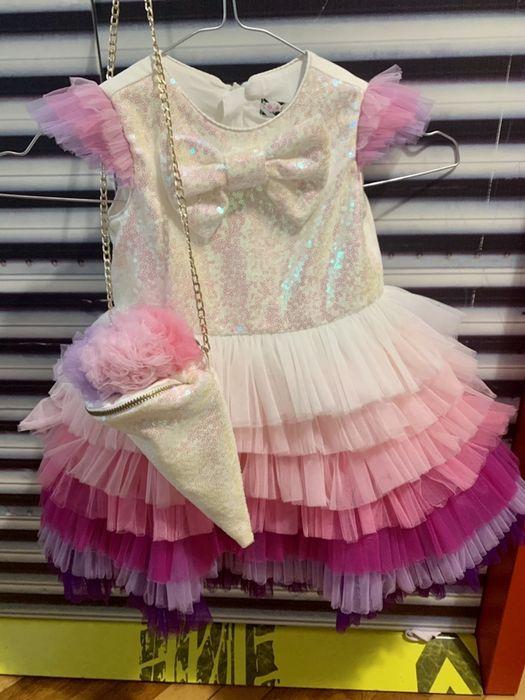 Плаття для дівчинки 86см Львов - изображение 1
