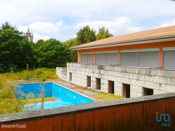Moradia - 1118 m² - T5