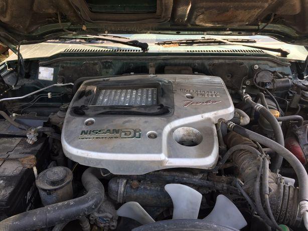 Двигатель Nissan Patrol y61