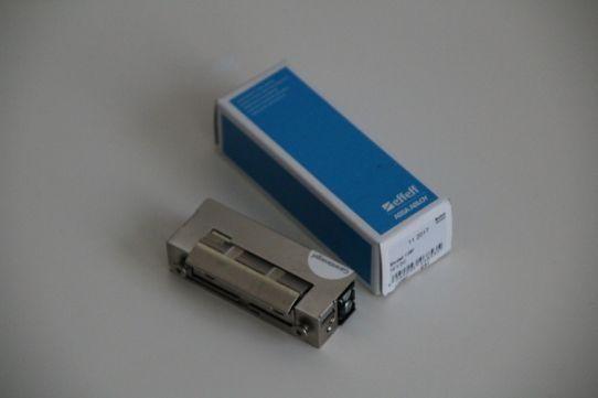 Nowe Elektrozaczepy effeff Assa Abloy 138F E91