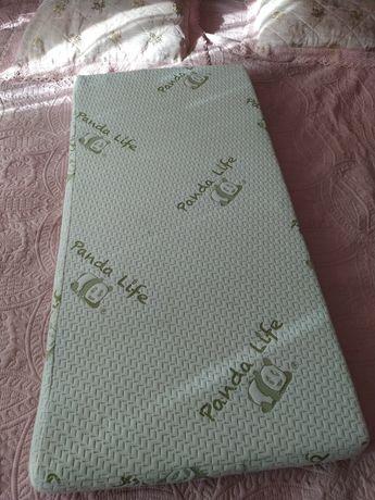 Матрас детский, основа кокос. 120-60, стандарт для детских кроваток