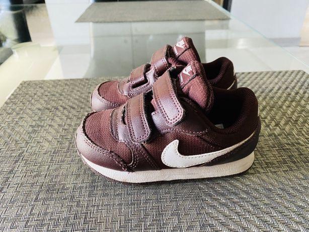 Nike adidasy dziecięce rozmiar 25