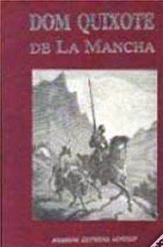 D Quixote de la Mancha - MEL