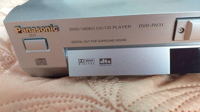 DVD RV 31 Panasonic