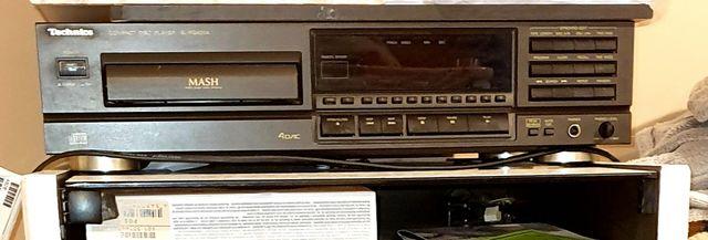 Odtwarzacz CD Technics SL-PG420A
