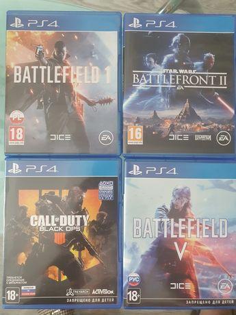 Игры для Sony PlayStation