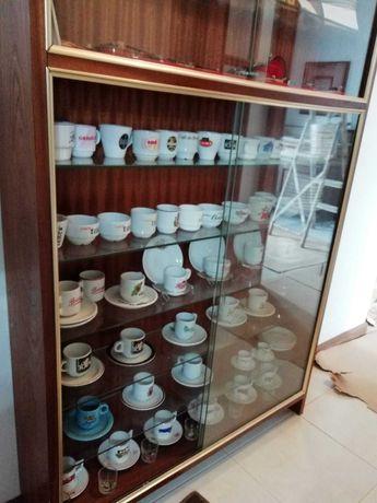 Chávenas Clássicas de café