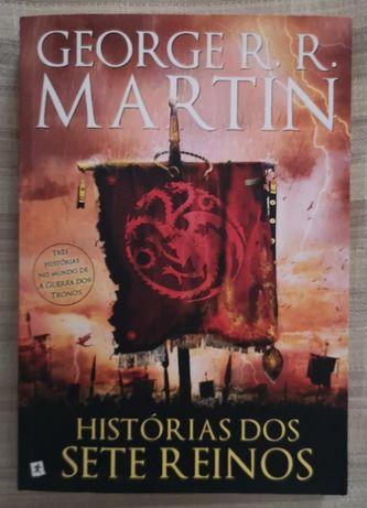 Histórias dos Sete Reinos - A Guerra dos Tronos / Game of Thrones