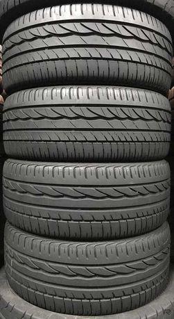 Шины б/у лето 225/45R17 Bridgestone Turanza ER300 (Склад резины)