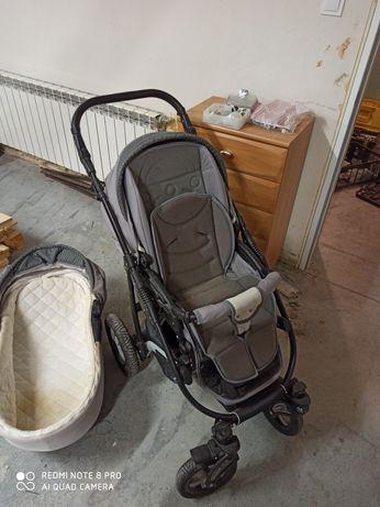 Wózek dziecięcy Camarelo