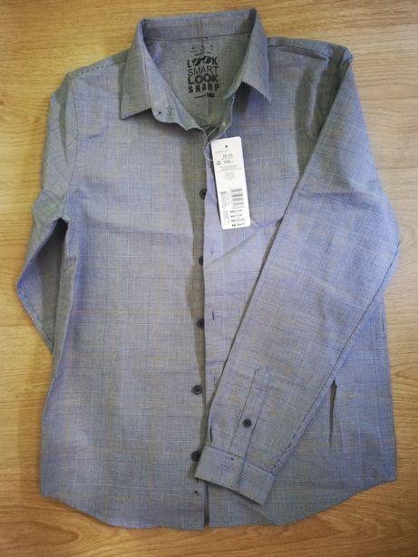 Рубашка на мальчика / подростка