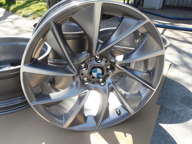 Felgi 20 BMW 5GT f07 wzór 452 5x120