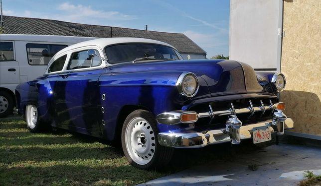 Chevrolet BalAir 1954 zabytek klasyk