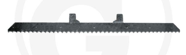 Nóż wycinaka kiszonek tylny Vicon Trioliet 05312,23941 Granit Germany