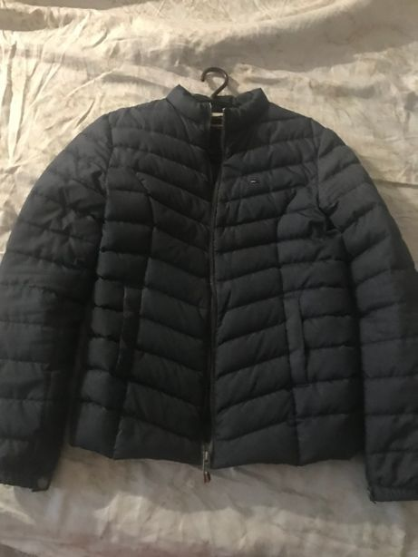 Куртка пуховая Tommy Hilfiger