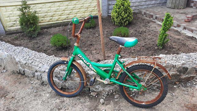 Детский велосипед на 3-5 лет