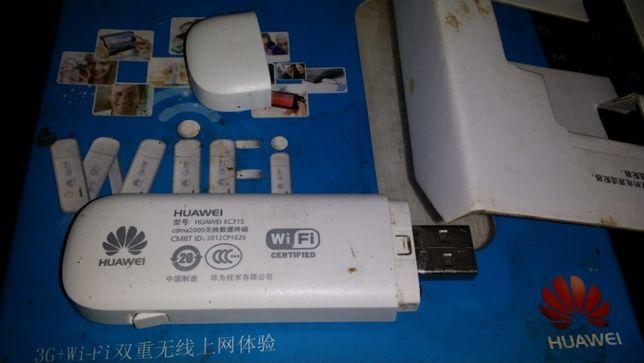 Модем роутер Huawei Ec315