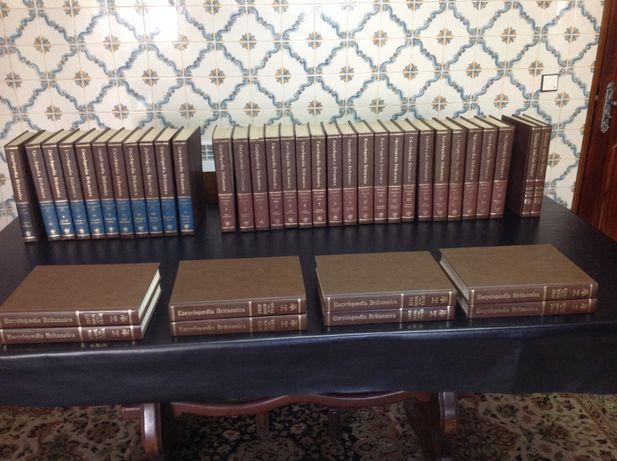 Encyclipaedia Britannica 1975 - 15ª Edição- 40 volumes