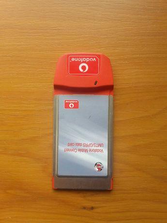 Modem PCMCIA Sim Novatel Wireless Merlin U630