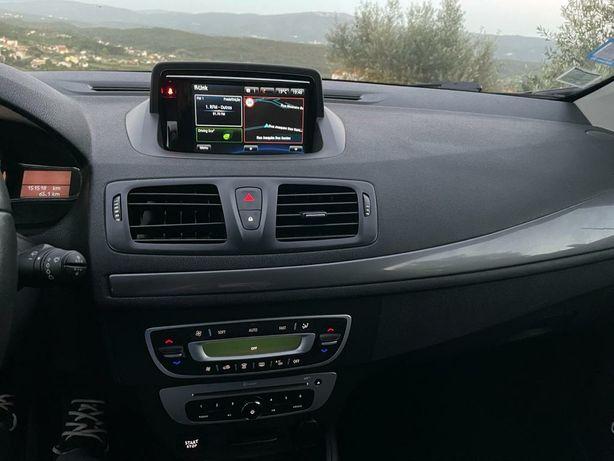Renault Megane ST 1.5 DCI limited 11cv