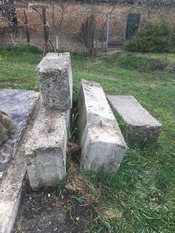 Фундаменті блоки