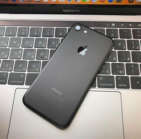 НОВЫЙ IPHONE 7 32/128 GB ГБ Черный Золотой Розовый • Айфон 6s Plus/8+