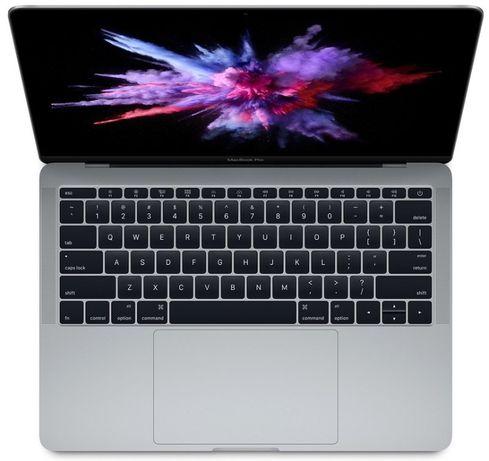 Apple MacBook Pro 13.3 Space Gray MPXT2 2017