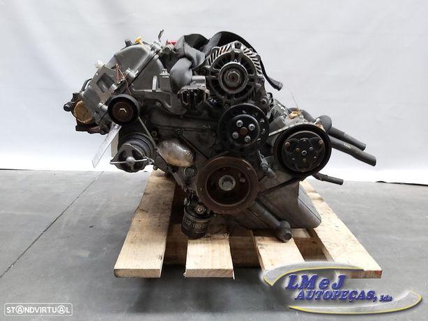 Motor SMART FORTWO Coupe (451) 1.0 Turbo Brabus (451.333)   07.10 - Usado REF....