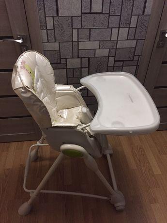 Стульчик для кормления, рисования, стул детский.