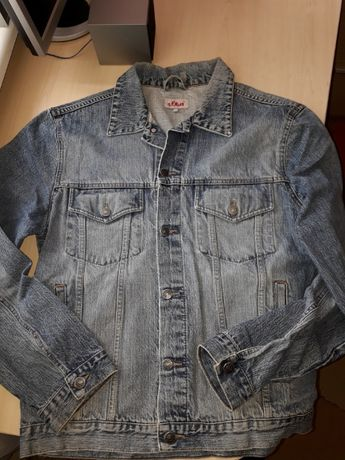 """Продам джинсовую куртку фирмы """"s.Oliver"""" производство Германия"""