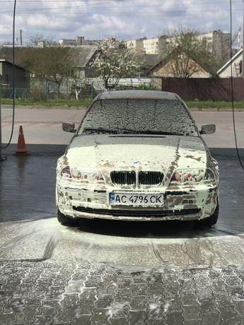 Бмв BMW e 46 318 ti
