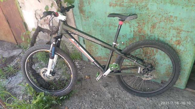 Велосипед, горный