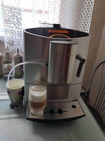 Кофемашина кавоварка miele 5200