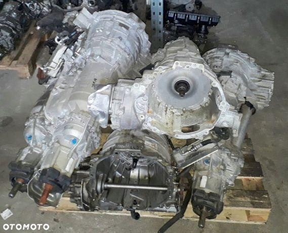 SKRZYNIA PPE NVF AUDI A6 A7 RS6 5.0 V10 3.0TDI