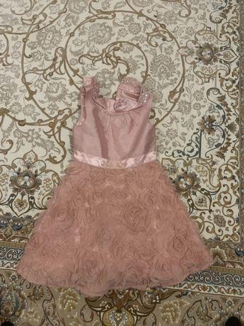 Детское платье Monsoon