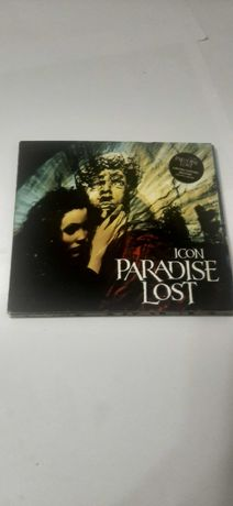 Paradise lost icon limited digipak plyta CD