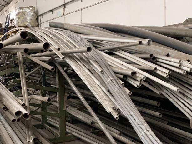 100 Tubos de rega PVC