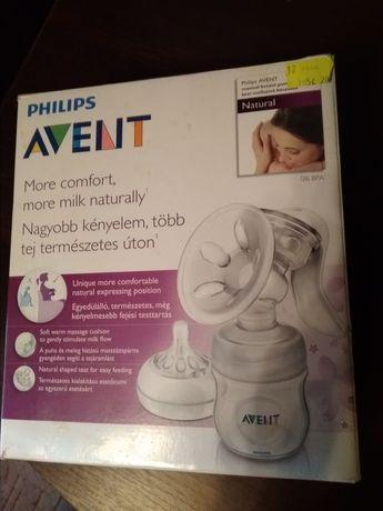 Молокоотсос Avent Philips Авент механический