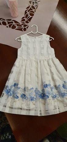 Sukienka Mayroal rozm 128