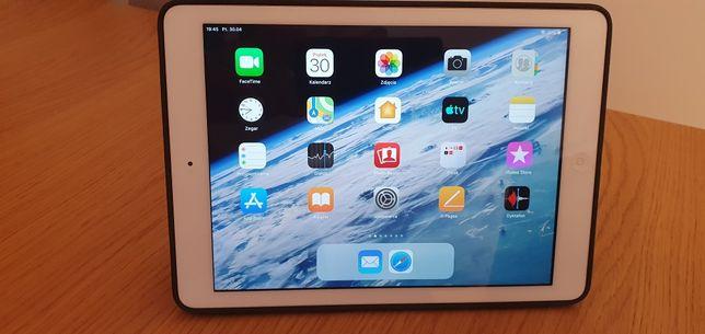 Apple Ipad Air srebrny