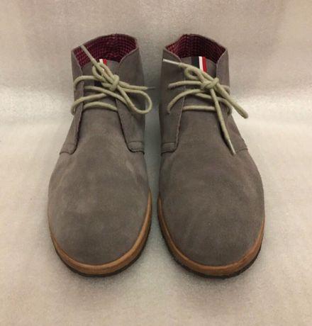 Мужские ботинки Ben Sherman. 43 размер.
